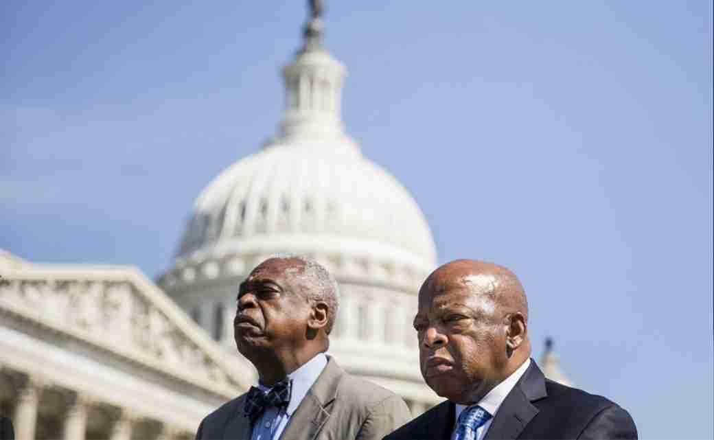 SHOULD BLACK FOLKS SUPPORT AMENDMENTS