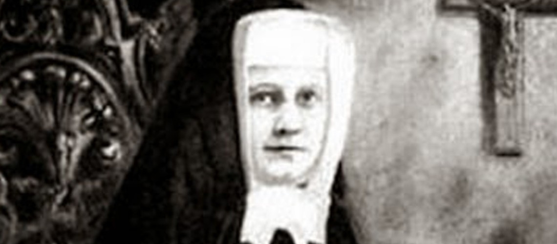 U.S. nun credited with curing boy beatified