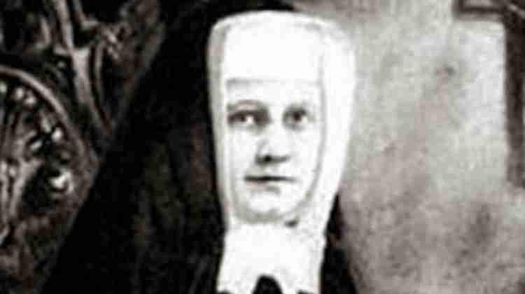 U.S. nun credited with curing boy beatified