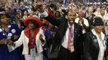 WHAT'S AT STAKE FOR AFRICAN AMERICANS