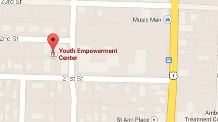 WPB tackles youth violence with new program