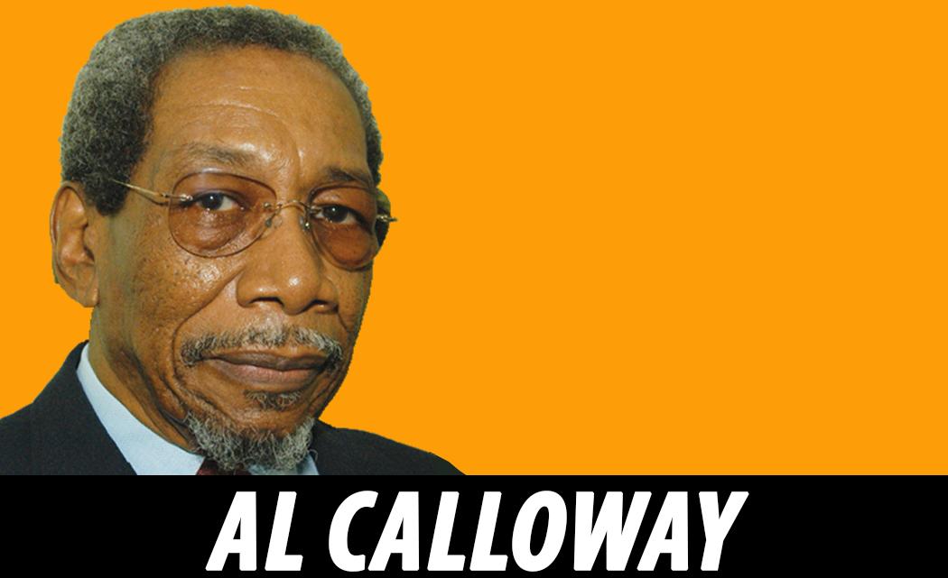 AL CALLOWAY