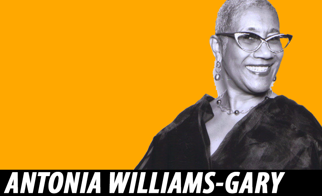 ANTONIA WILLIAMS-GARY