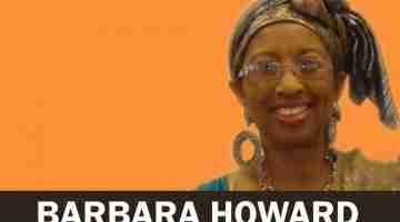 BARBARA HOWARD SIG