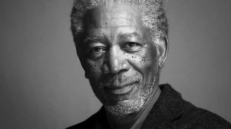 City of London makes Morgan Freeman a freeman