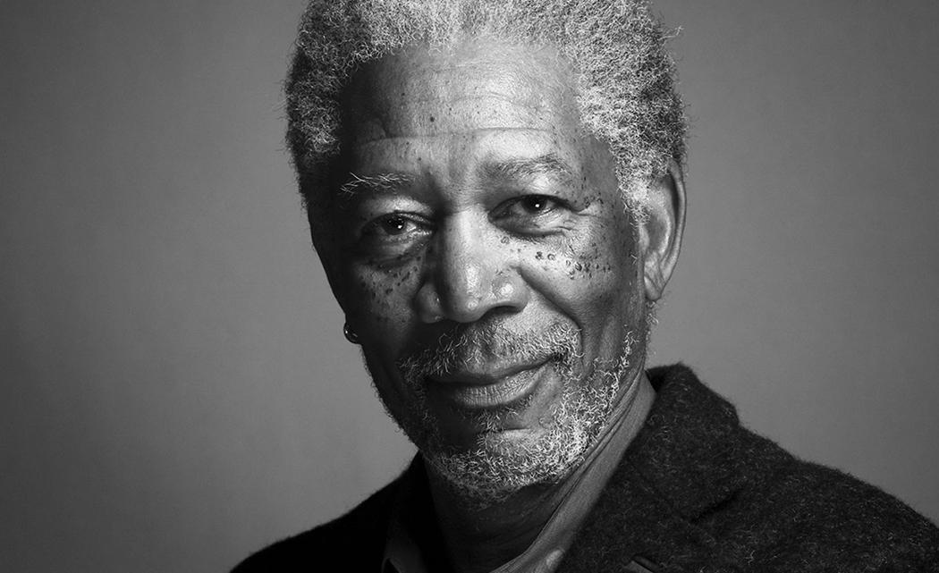 City of London makes Morgan Freeman a freeman