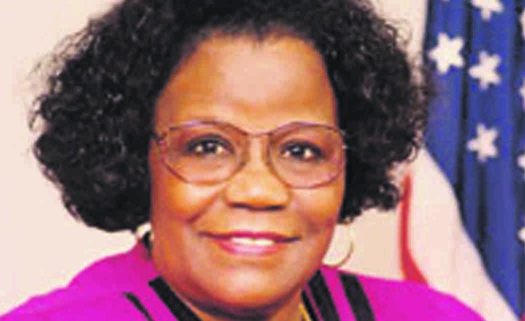 Congresswoman Meek's Commitment to Community