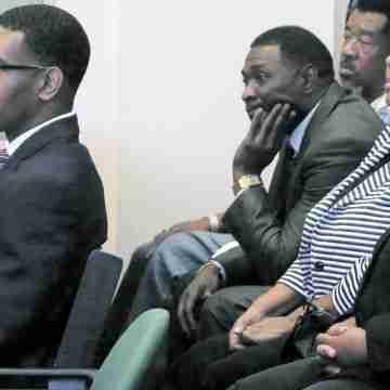 Ex-FAMU student convicted in hazing death
