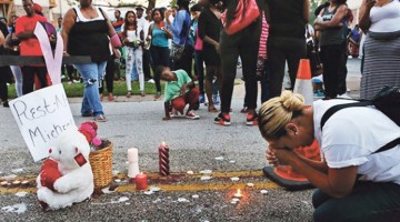 Ferguson Daphne story