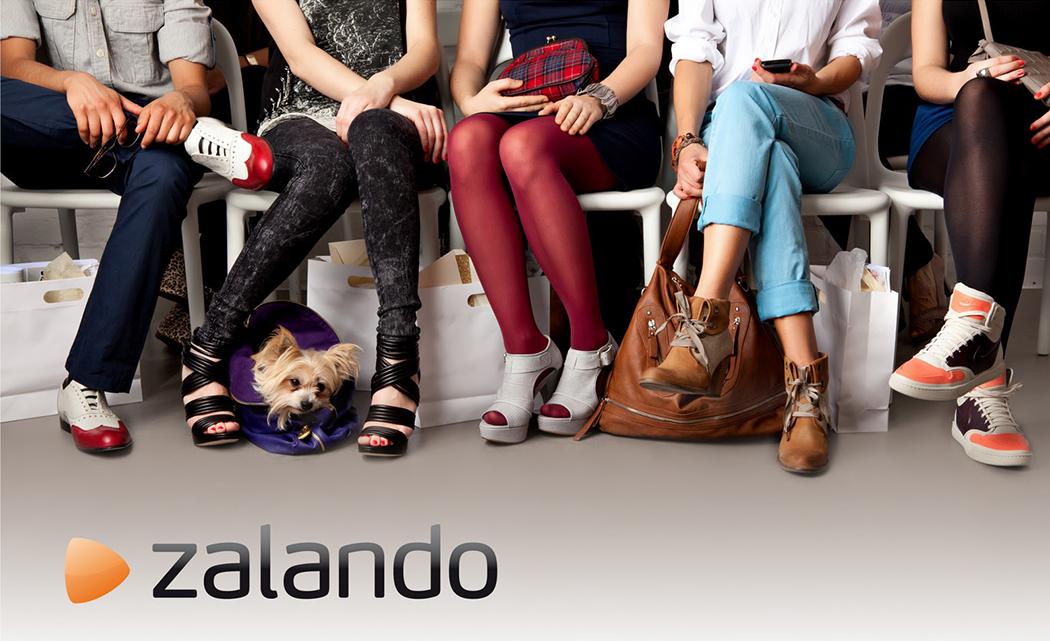 Gap in deal with European online retailer Zalando