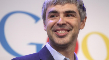 Google CEO donate to Ebola fight
