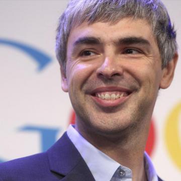 Google CEO donate to Ebola fight