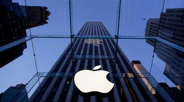 New iPhones push Apples market cap past 700B