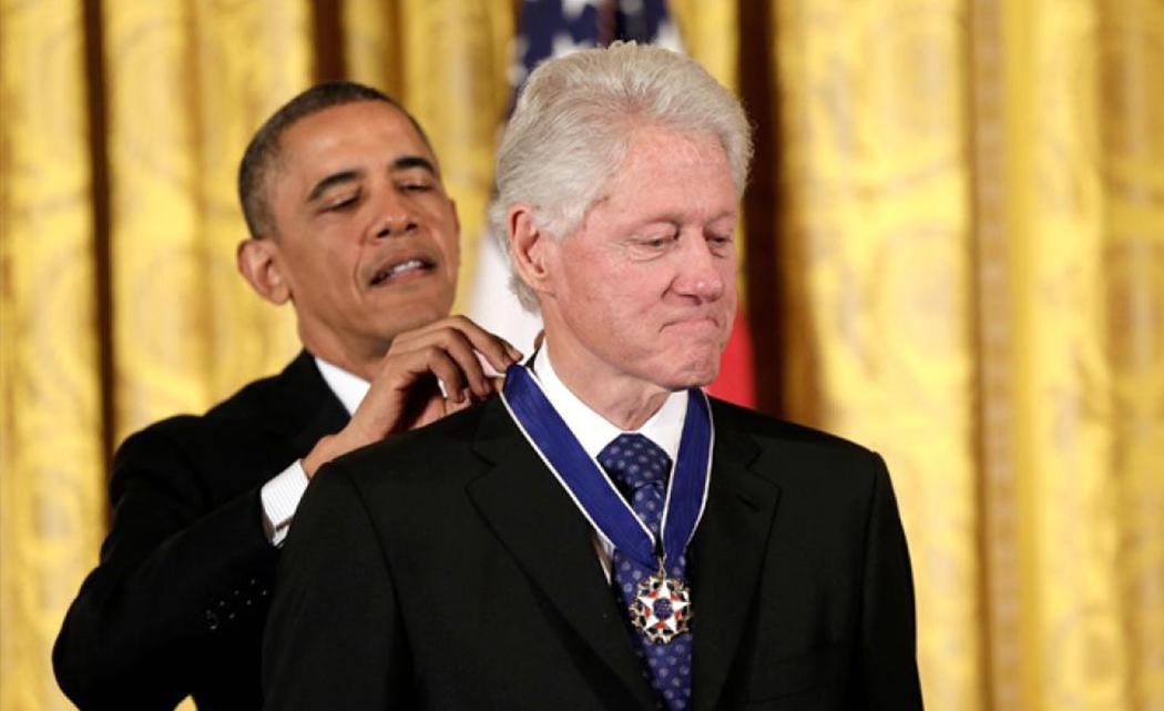 Obama to award Presidential Medal of Freedom_2
