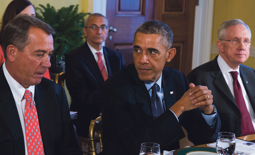 Republicans mull response to Obama on immigration
