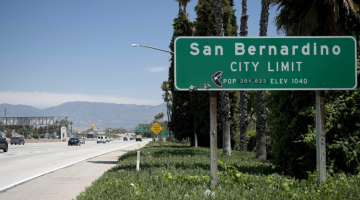 San Bernardino to pay pensions despite bankruptcy