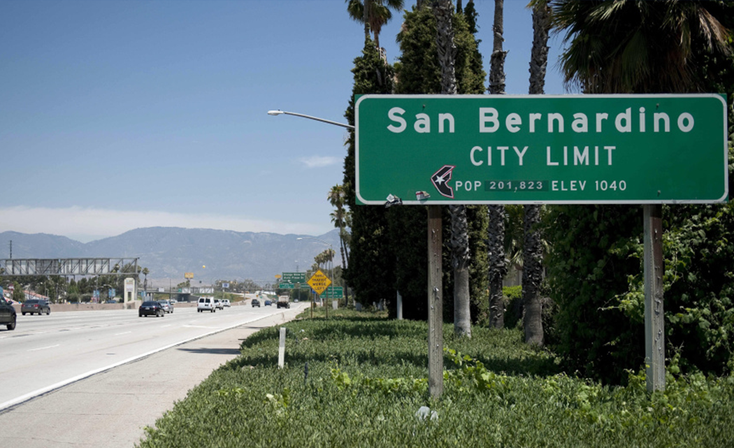 San Bernardino to pay pensions despite bankruptcy