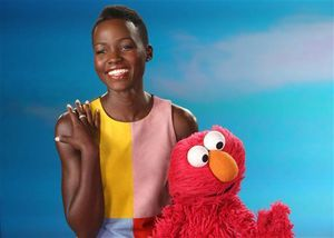 Sesame Street marks 45th birthday_2