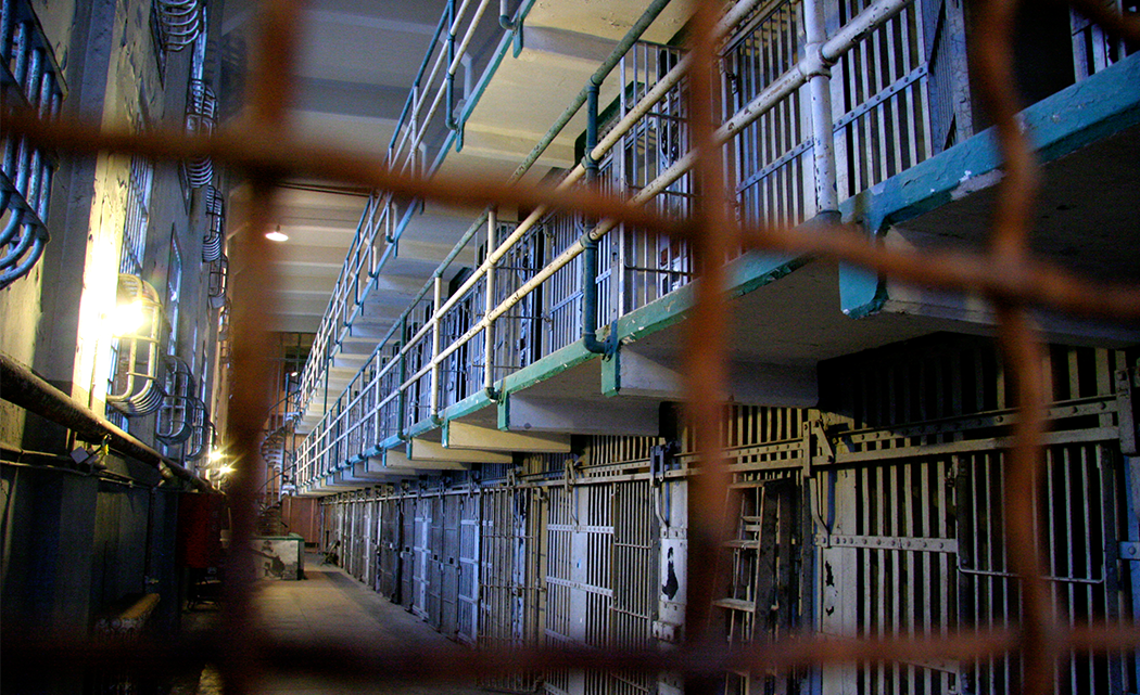 The Florida Prison System Is A Corrupt Dysfunctional Mess