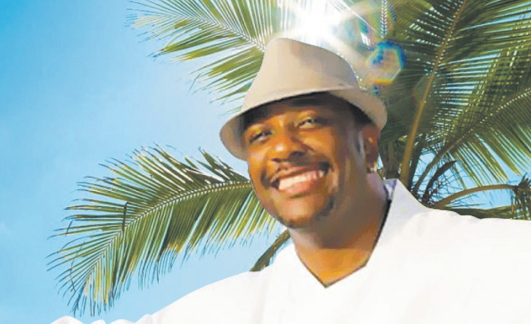 Taste the Islands with Chef Irie to Premiere on South Florida's WPBT2 in 2015
