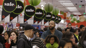 Thanksgiving trumps Black Friday for deals