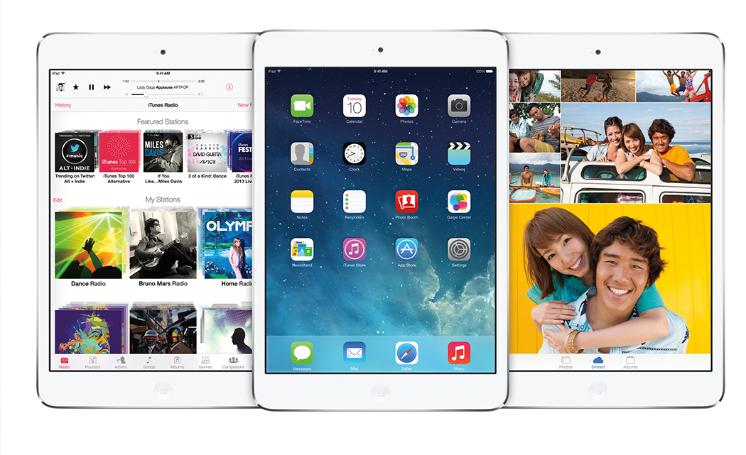 The top iPhone and iPad apps on App Store