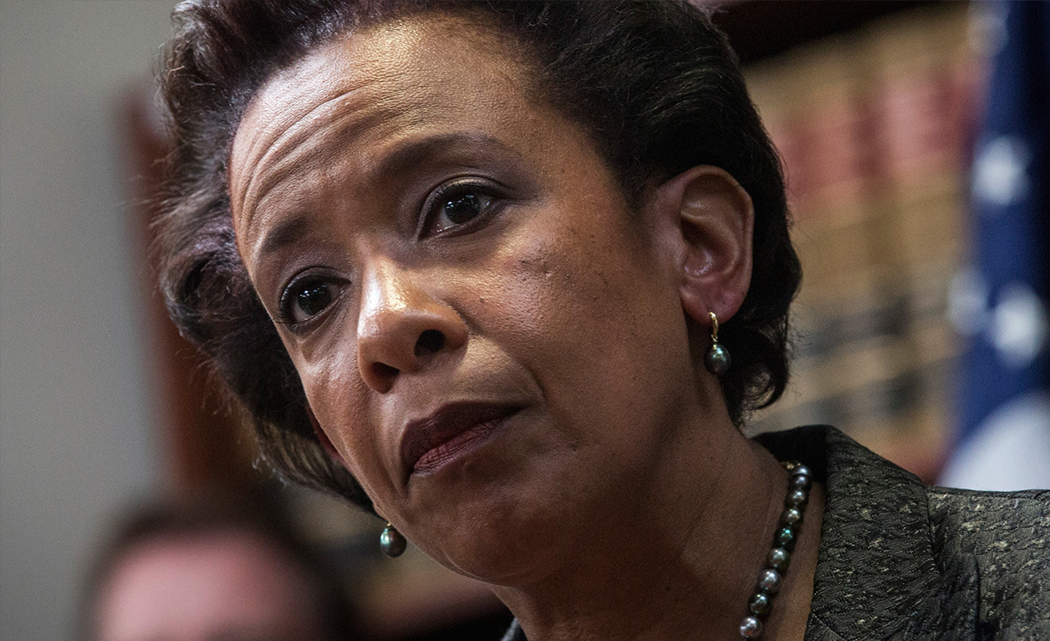 Things to know about new attorney general nominee
