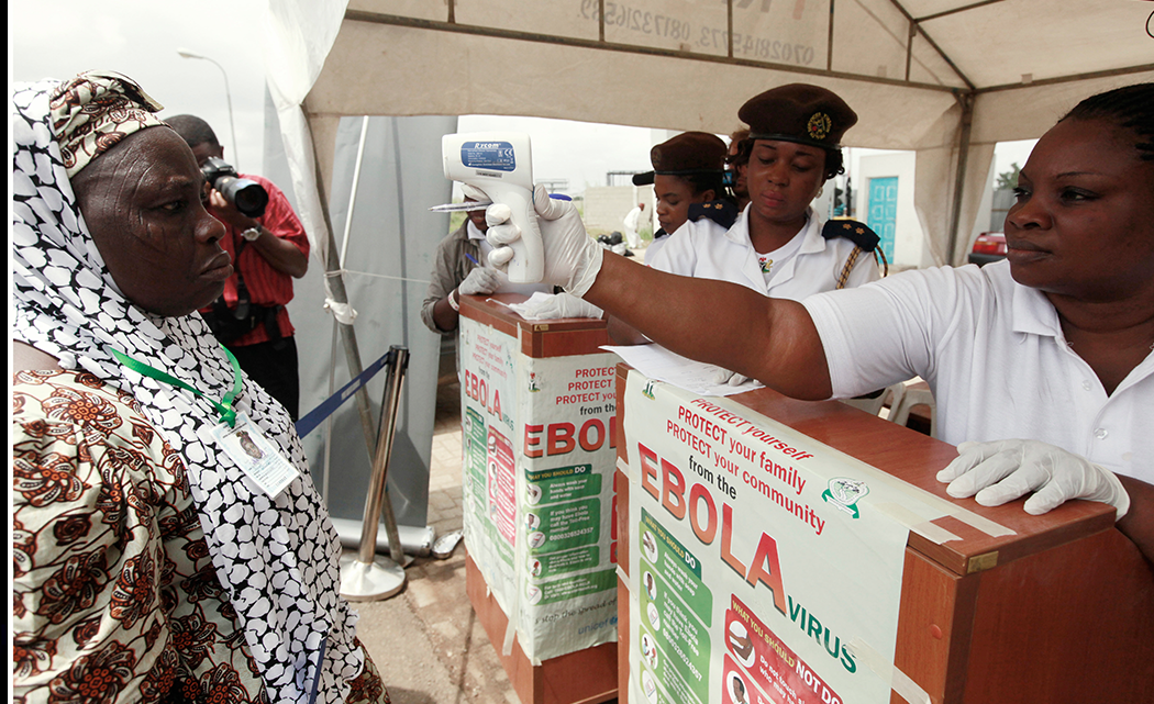 US looking past Ebola to prepare for next outbreak