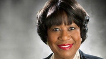 Virginia State names new leader
