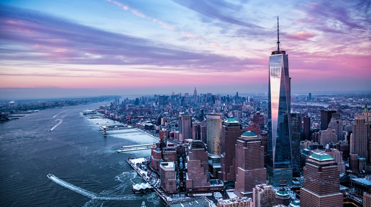 World Trade Center reopens for business_2