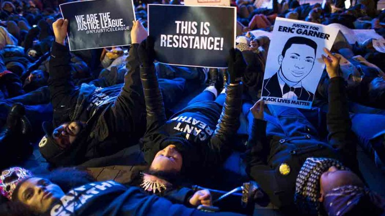 159-arrested-in-third-night-of-California-protests_2