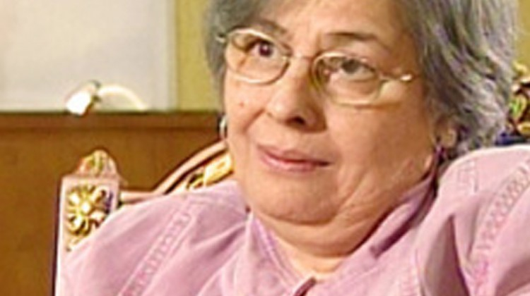 Acclaimed Egyptian novelist Radwa Ashour dead at 68