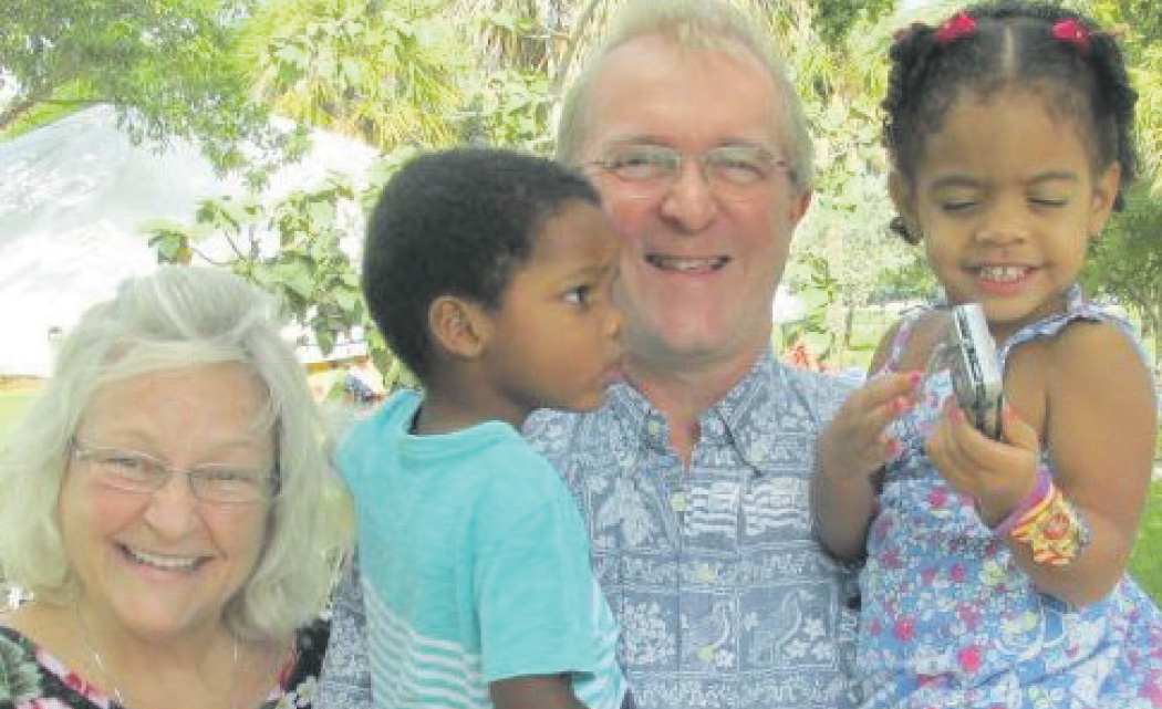 Adoption Month a success in Broward, Palm Beach