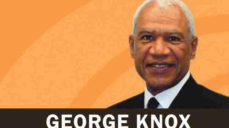 GEORGE-KNOX