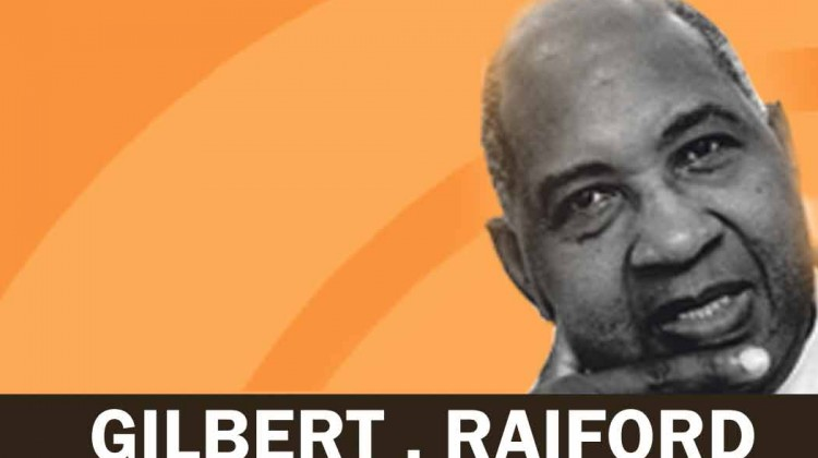GILBERT-RAIFORD