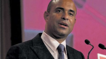 Haiti-PM--defends-tenure-after-forced--resignation