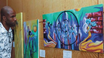 JaFleu's-art-expresses-pain-of-recent-tragedies
