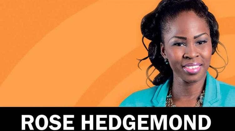 ROSE-HEDGEMOND