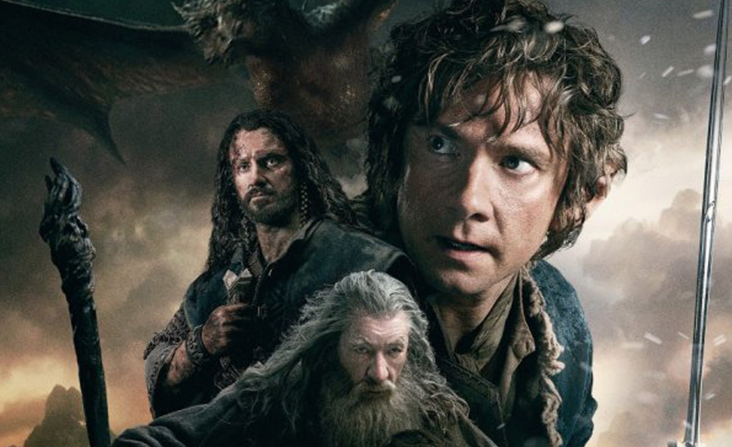 The-Hobbit-wraps-with-a-Middle-earth-melee