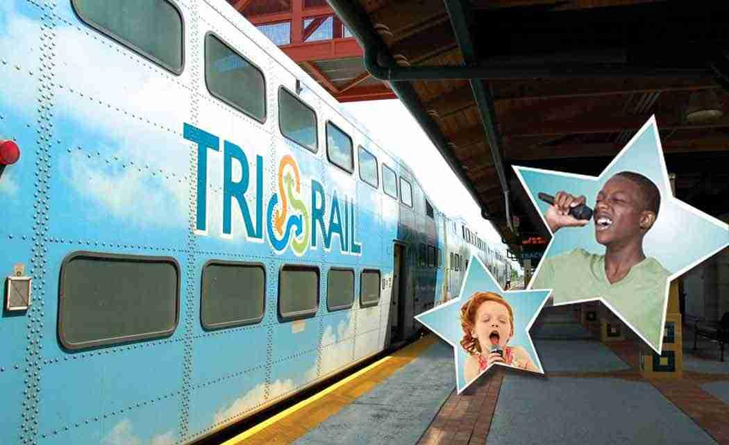 Tri-Rail-holds-kids-talent-contest