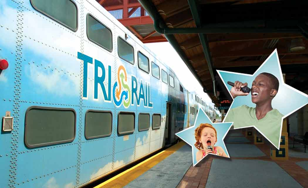 Tri-Rail-holds-kids-talent-contest