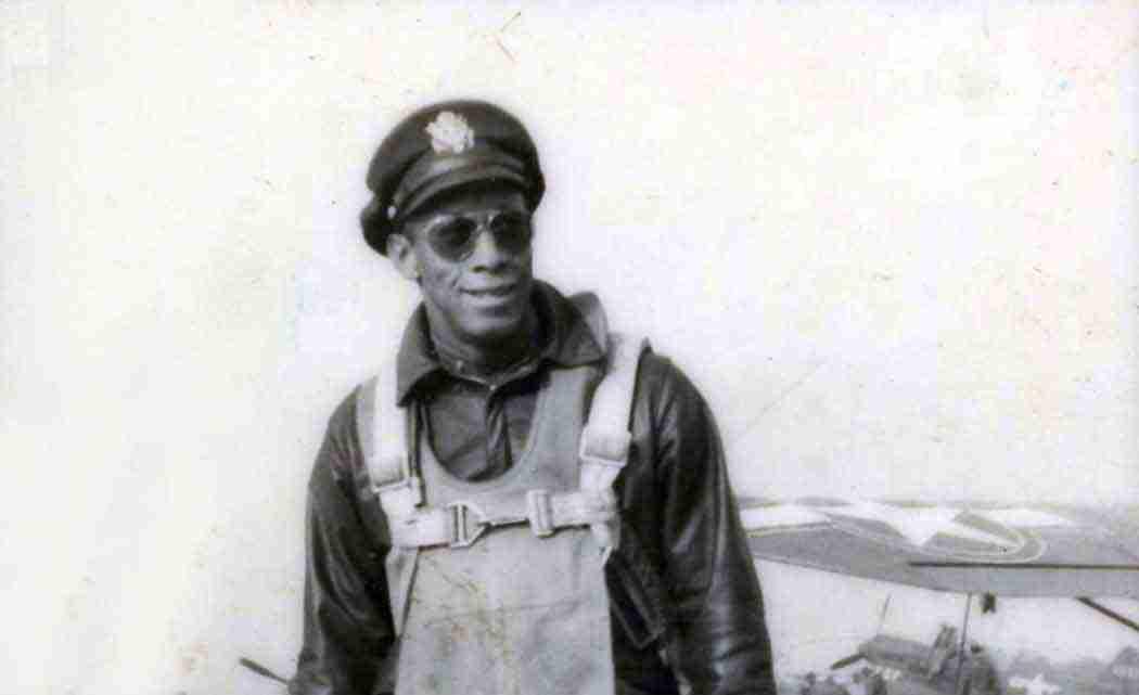 Tuskegee-Airman-Lowell-Steward-dies-in-California-at-95