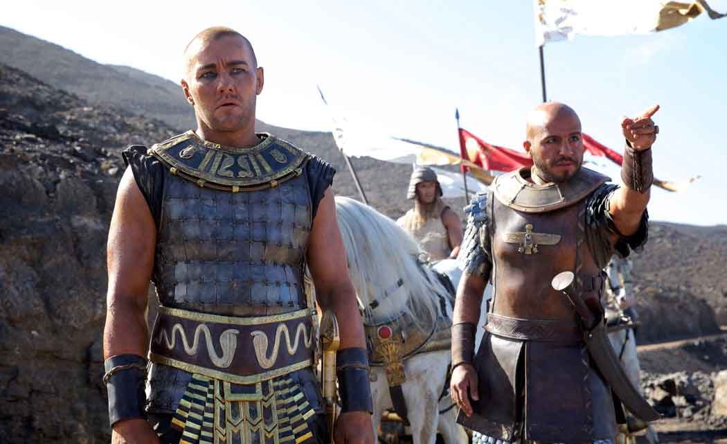 White-cast-of-Exodus--reflects-cinema-tradition