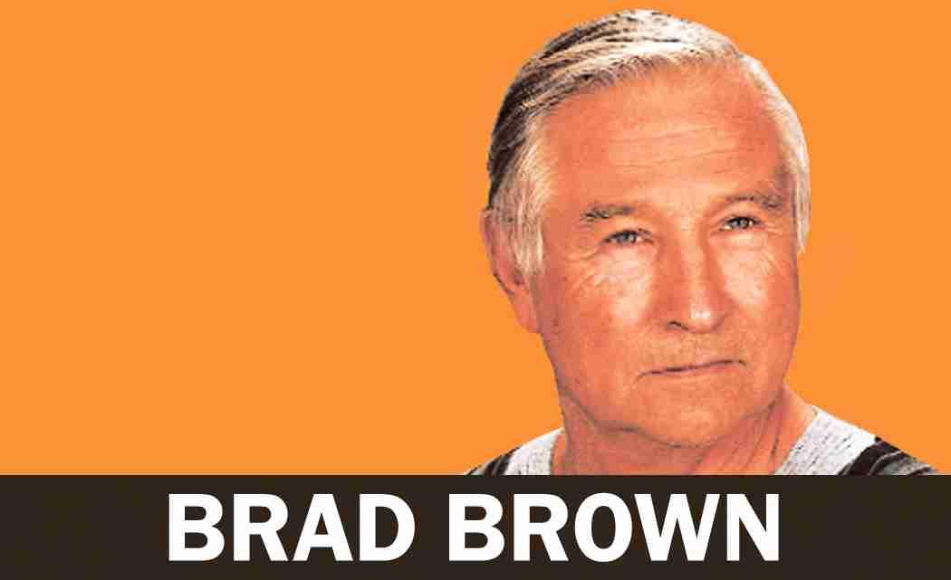 brad brown sig