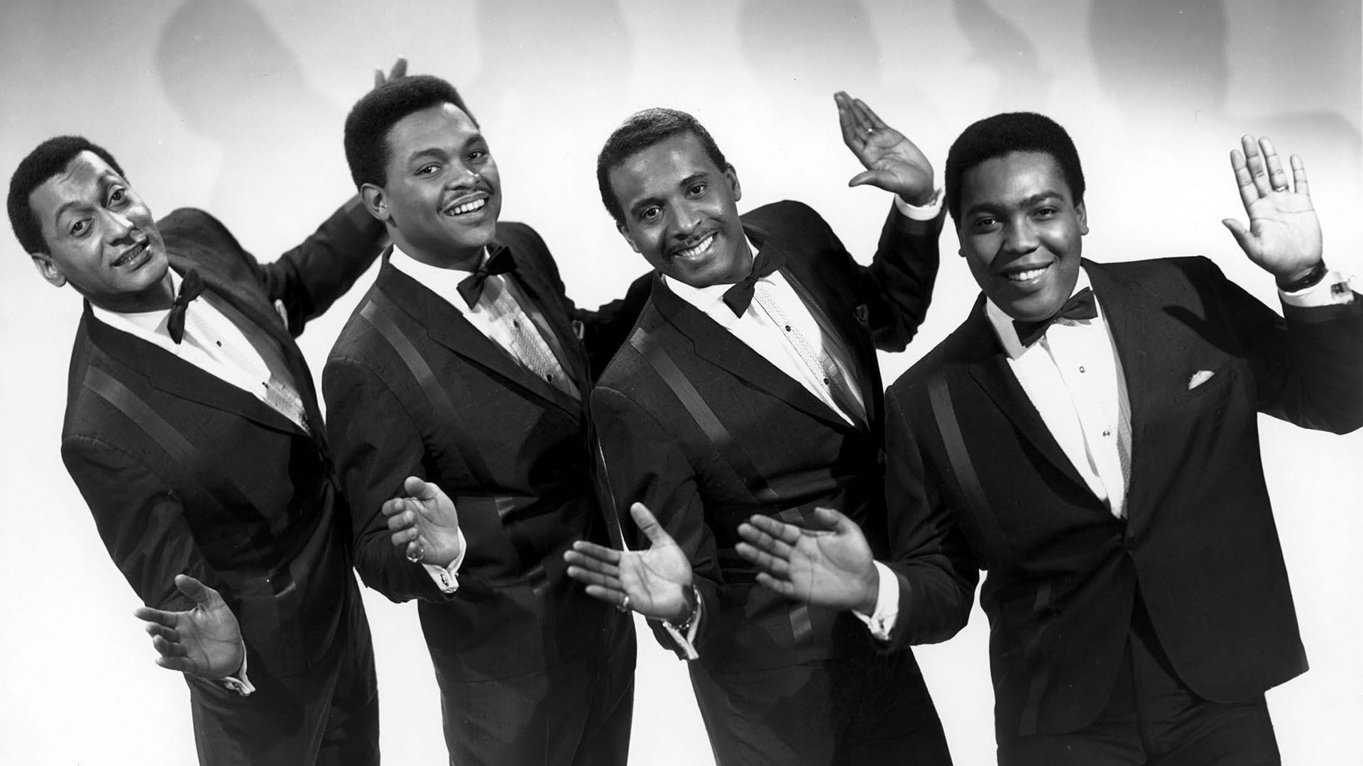 Temptations, The - Motown's Greatest Hits