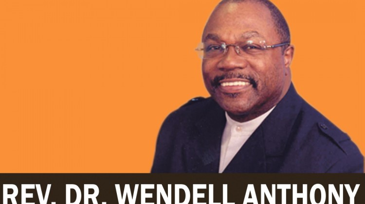 rev wendall anthony