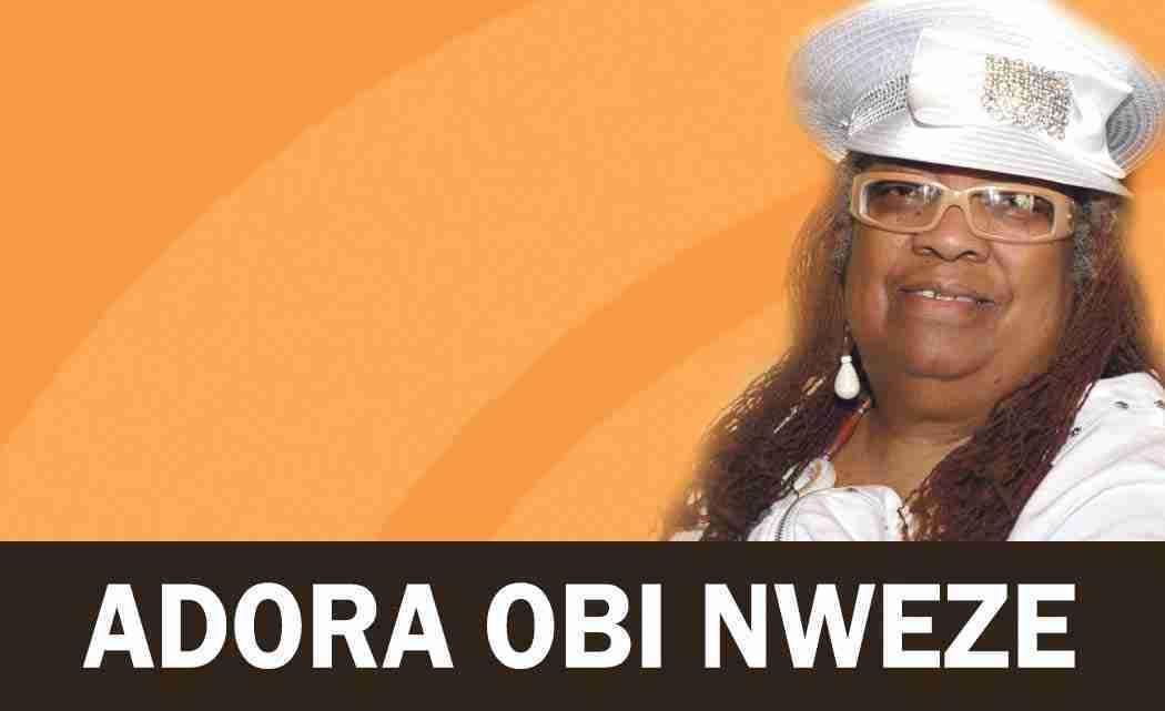 Adora-Obi-Nweze