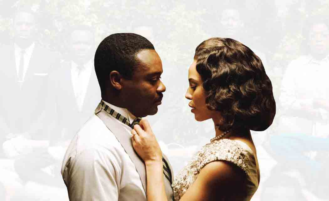 Ava-DuVernay-and--David-Oyelowo-on--their-journey-to-'Selma'-