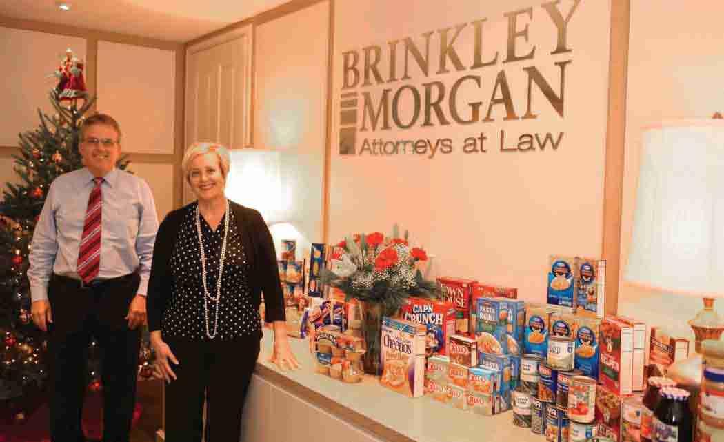 Brinkley-Morgan-hosts-food-drive-for-Pantry-of-Broward-