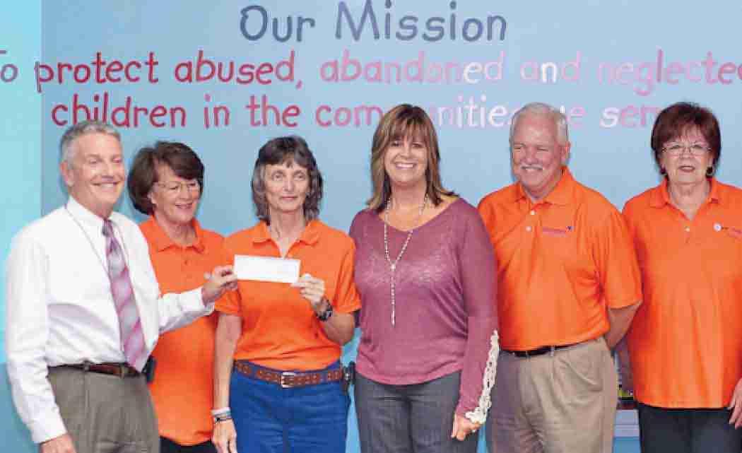 ChildNet-receives-$5,000-foster-grant-